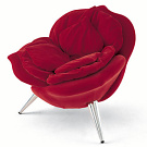 Masanori Umeda Rose Chair
