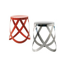 Nendo Ribbon Stool