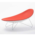 Ora Ito Petal Chaise Longue