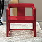 Paola Navone Ming Armchair