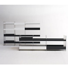 Patricia Urquiola B Side Bookcase