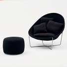 Patricia Urquiola and Eliana Gerotto Nido Armchair