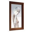 Philippe Starck Frame Bookcase - Mirror