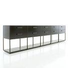Piero Lissoni HT Office Storage
