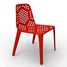 Arik Levy Pattern Chair
