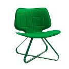 Benjamin Hubert Patch Lounge Chair