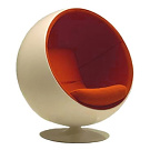 Eero Aarnio Ball Chair
