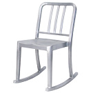 Philippe Starck Emeco Heritage Rocker