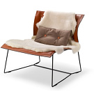 Eoos Cuoio Lounge Chair