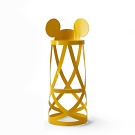 Nendo Mickey&acute;s Ribbon Stool