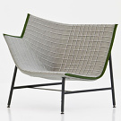 Nipa Doshi and Jonathan Levien Paper Planes Armchair