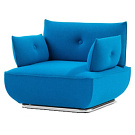Stefan Borselius Dunder Seating Collection