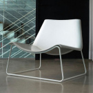 Modloft Earl Lounge Chair