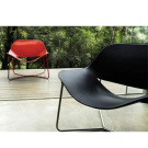 Modloft Oakley Lounge Chair