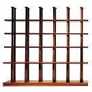 Oscar Tusquets Columnata Bookcase