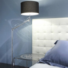 Pascal Mourgue Easy Light Floor Lamp