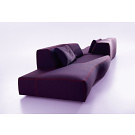 Patricia Urquiola Bend Sofa