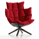 Patricia Urquiola Husk Armchair