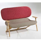 Patricia Urquiola Klara Armchair