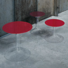 Piero Lissoni Funghetti Table