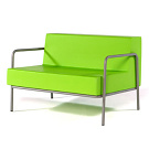 Quinze & Milan Frame Seating