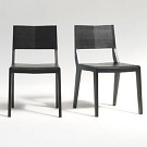 Quinze & Milan Quartz Chair