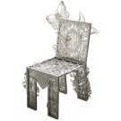 Tjep Chair Of Textures