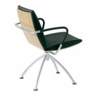 Tom Stepp Blues Chair