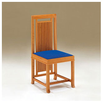 Frank Lloyd Wright Ley 2 Chair